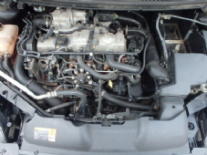 FORD FOCUS MK 3  1.8 TDCI   ENGINE   DIESEL   - 2008 - 2009